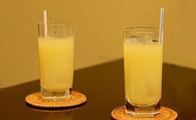 オレンジジュースの画像3