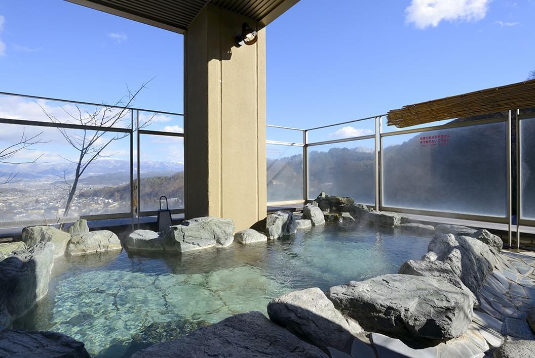 展望風呂の画像2