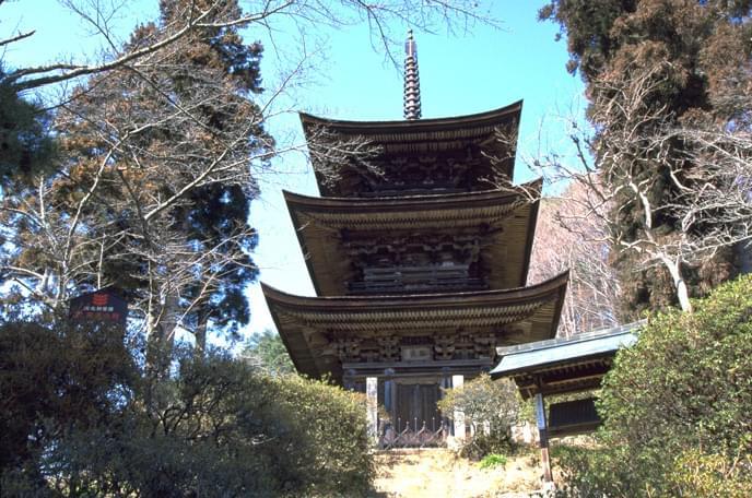 大法寺の画像