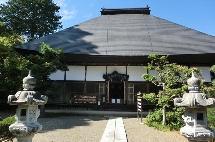 中禅寺の画像